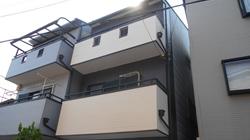 外壁塗装 芦屋