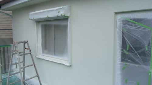 一戸建て外壁リフォーム