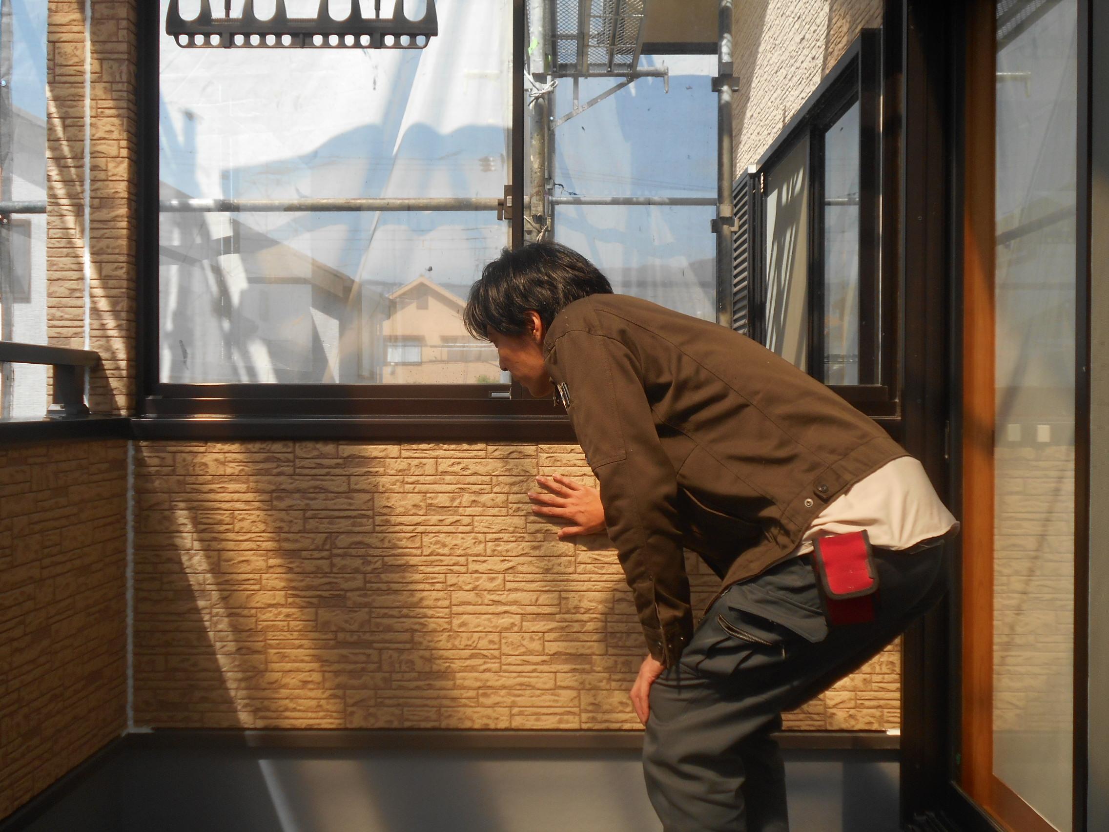 外壁塗り替え 西宮