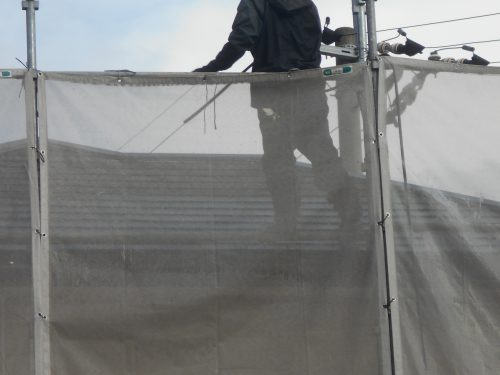 外壁塗装洗浄 宝塚市