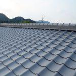 塗り替えれる屋根材と塗り替えができない屋根材