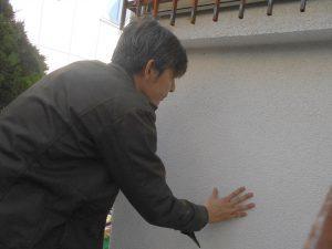 伊丹市 外壁塗装