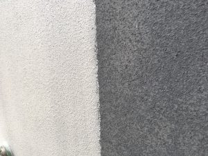 外壁塗装下塗り 宝塚市