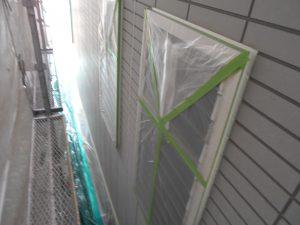 中古住宅外壁塗装 兵庫神戸市