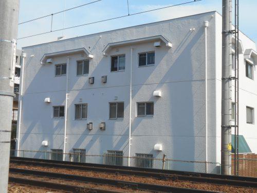 宝塚市 外壁塗装リフォーム