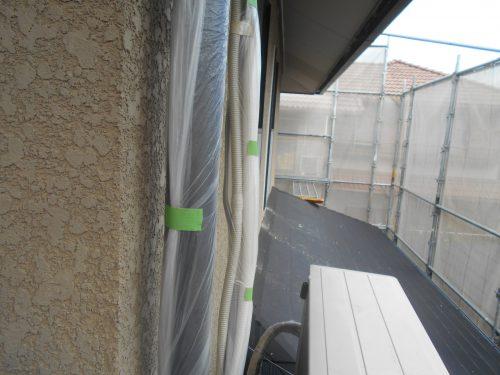 外壁塗装リフォーム 川西