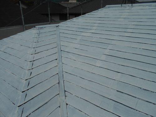 兵庫県 屋根塗り替え