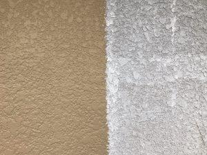 外壁塗装中塗り 川西市