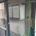 パネル外壁の塗り替えはちょっと割高になってしまう・・・