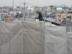 塗装工事 洗浄 西宮