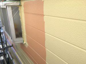 外壁塗装リフォーム 伊丹市