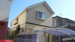 兵庫県 外壁屋根塗装リフォーム