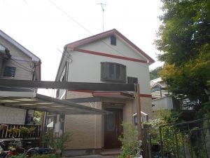 西宮市で外壁塗装なら宝塚市・川西市で活動する吉村建築設計にご相談ください