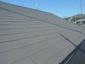 屋根塗装 川西