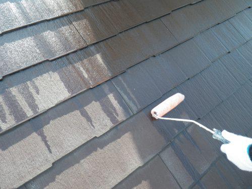 屋根塗り替え 西宮市