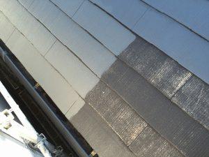 川西市 屋根塗装