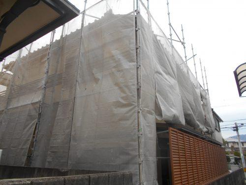 宝塚市 外壁塗装