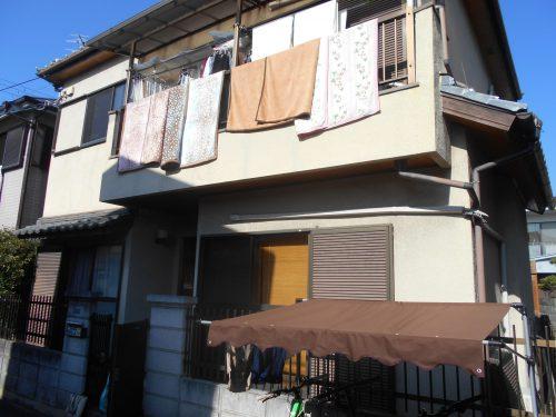 兵庫県 外壁塗り替え