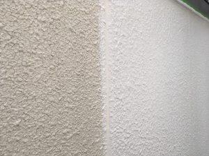 川西 外壁下塗り サーフ