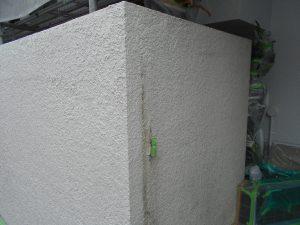 塀塗り替え 宝塚市