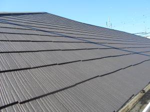 中塗り屋根塗装 兵庫県