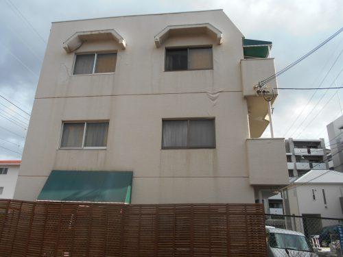 外装リフォーム 兵庫県宝塚市