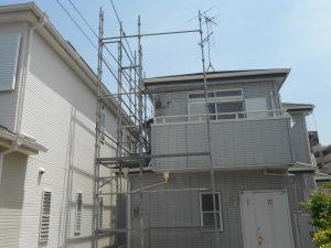 足場工事 兵庫