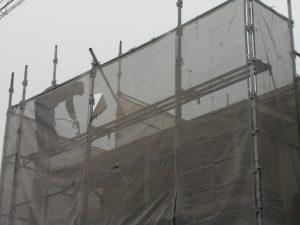 外壁塗装 兵庫県洗浄工事