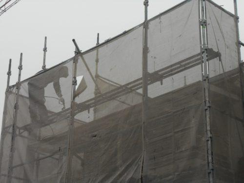 外壁塗装 宝塚市