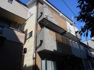 外壁塗装 神戸市
