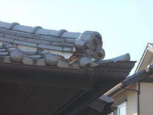 漆喰の補修なら吉村建築設計にご相談を