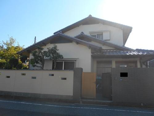 外壁塗装を宝塚市・川西市でお考えなら創業40年の吉村建築設計にご相談ください