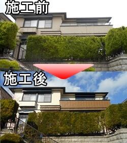 お家のリフォームなら西宮市周辺で活動中の吉村設計