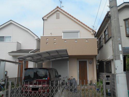 外壁塗装なら宝塚市で創業40年の吉村設計
